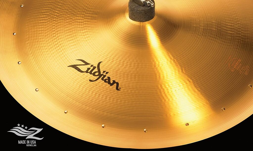10 cymbal firsts inspired by avedis zildjian iii. Black Bedroom Furniture Sets. Home Design Ideas